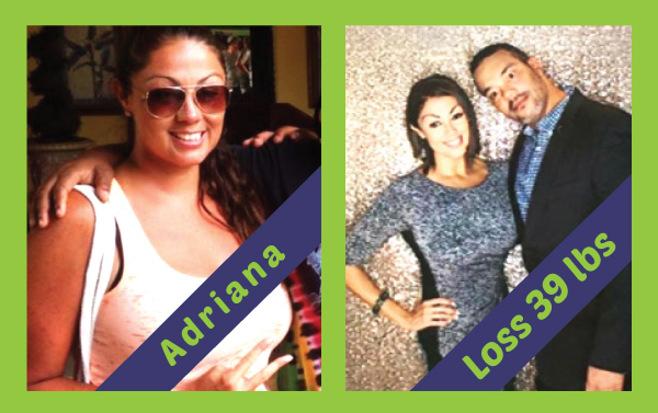before n after weight loss menifee