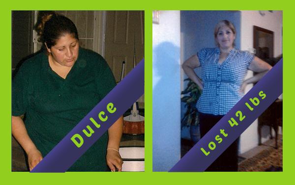 Dulce-Weightloss