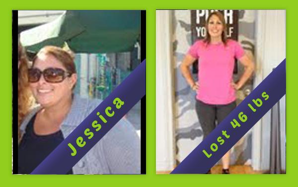 Jessica-Weightloss