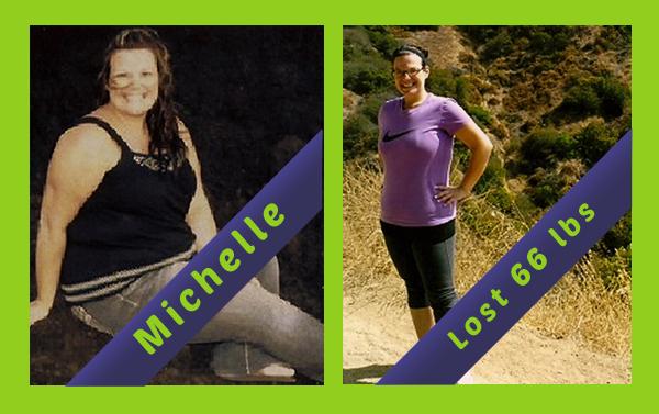 Michelle-Weightloss