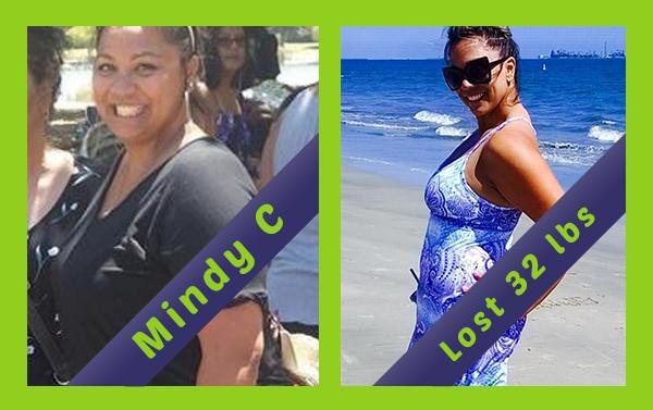 MindyC-WeightLoss