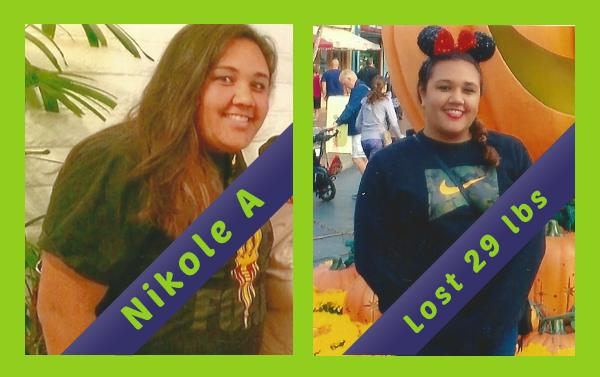 NikoleA-Weightloss