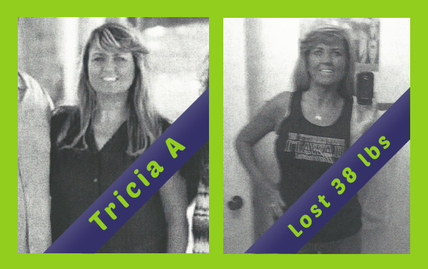 TriciaA-Weightloss