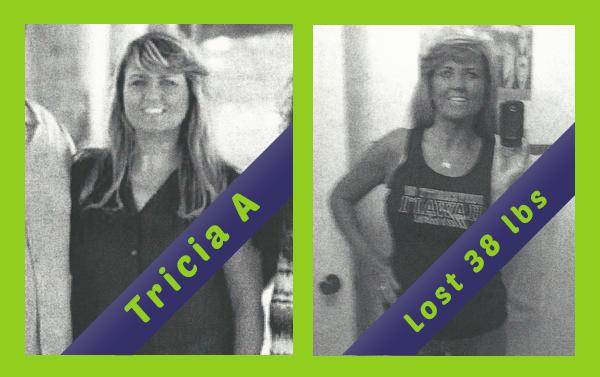 TriciaA-Weightloss