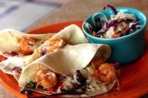 Protein-packed Skinny Tacos