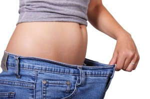 belly weight loss